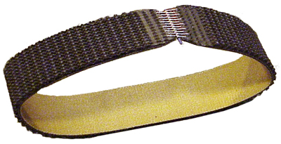 chain assist guard belt