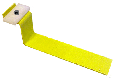 Chain Lifter for Right Angle Transfer