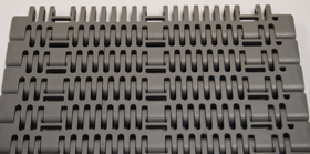 Series 1400 Flush Grid Top Poly Belt