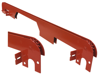 Chain Bar Assembly (New Style)