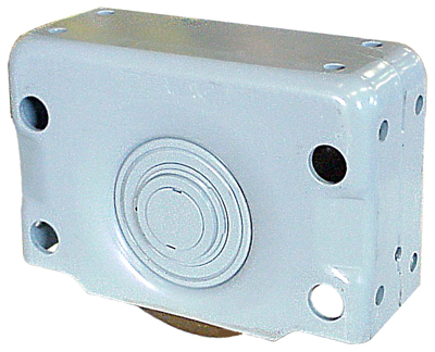 DEMAG® Wheel Block