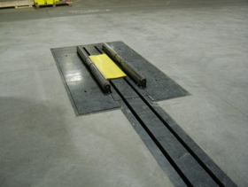 roll lift station
