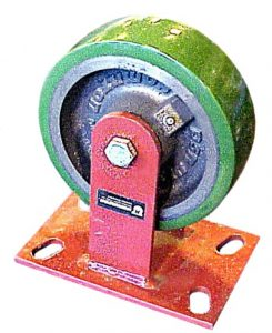 2-inch support caster