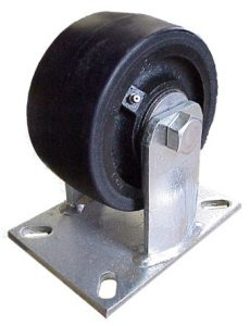 3-inch support caster