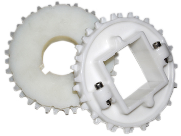 M2520 36-tooth sprocket