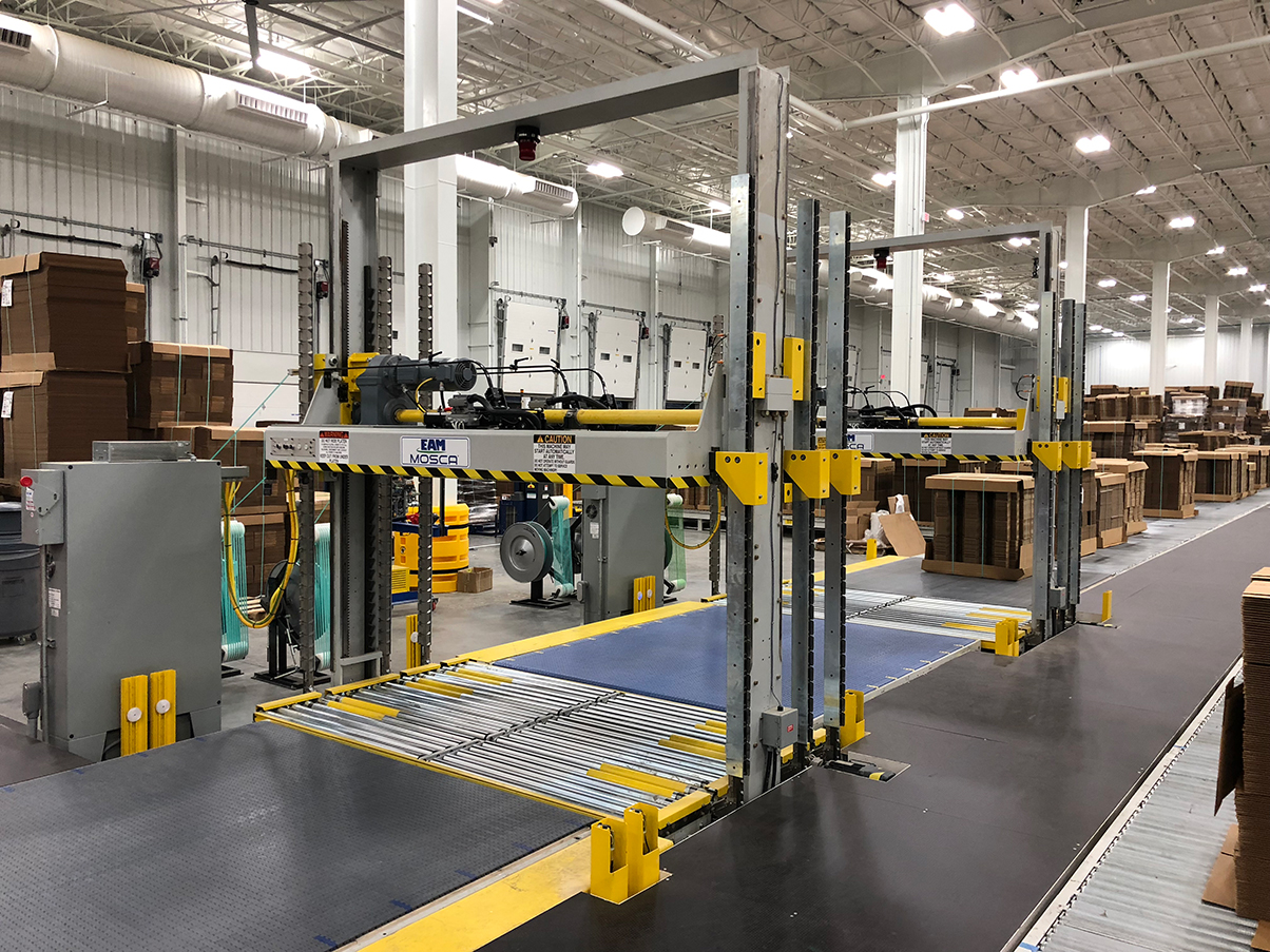 strapping system